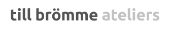 till brömme ateliers Logo